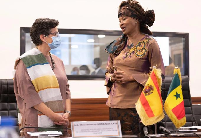 Senegal y España alcanzan un acuerdo para repatriar a los migrantes irregulares senegaleses